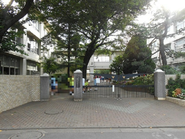 中学校 開進第一中学校 徒歩13分