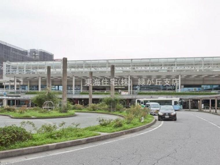東葉高速線「八千代緑が丘」駅