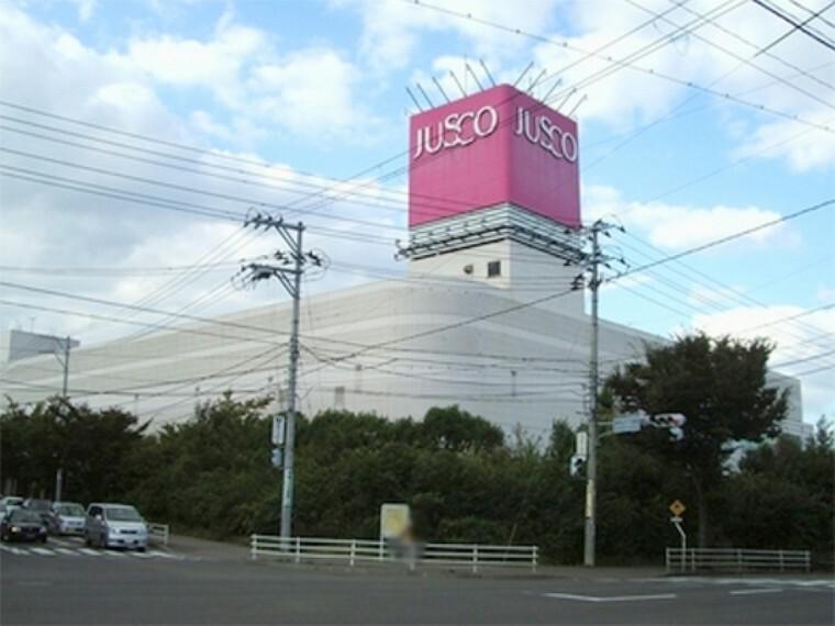 ショッピングセンター イオン仙台中山店まで車で7分