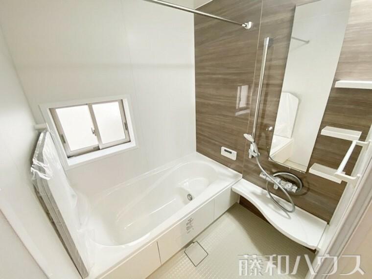 浴室 3号棟 浴室 【北名古屋市九之坪菰口】