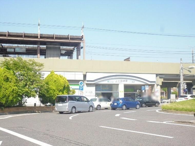地下鉄鶴舞線「上小田井」駅 徒歩18分