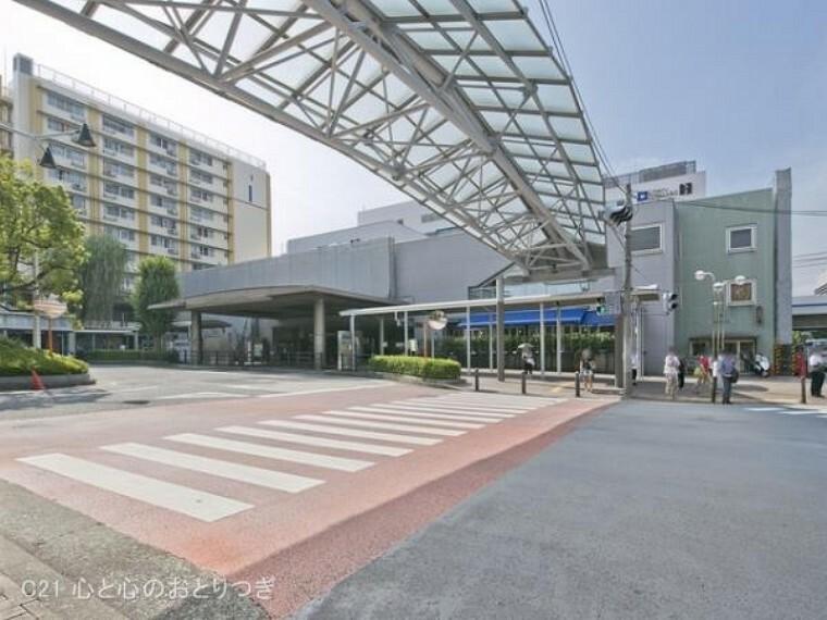 青葉台駅(東急 田園都市線)