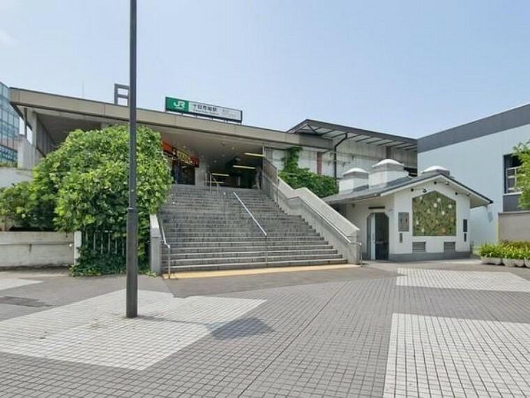 十日市場駅(JR 横浜線)