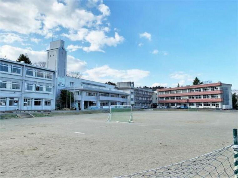 小学校 塩釜市立第一小学校