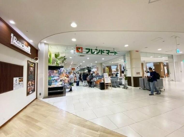 スーパー フレンドマート MOMOテラス店