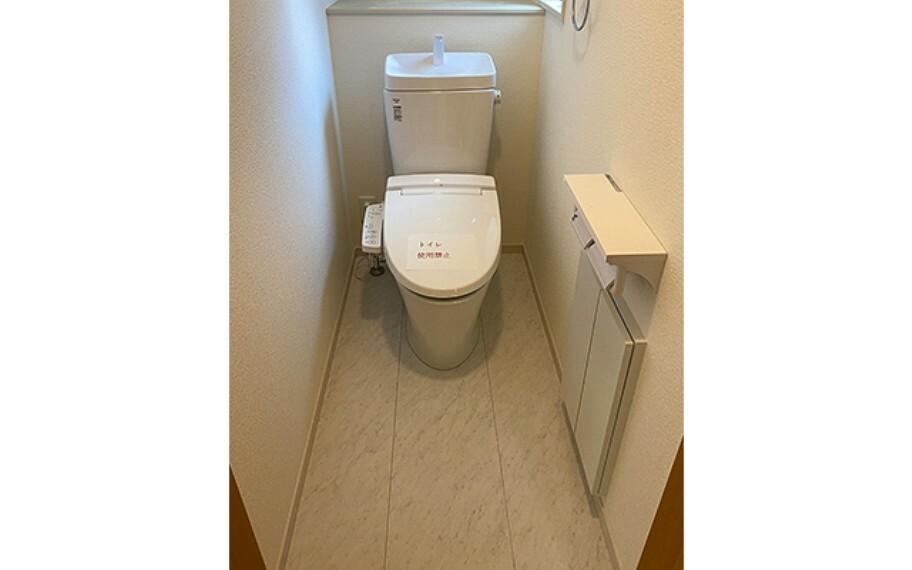 トイレ 現地写真:トイレ(5号棟)