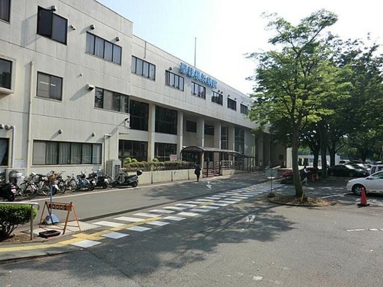 病院 聖隷横浜病院(急性期医療を中心に、利用者の早期回復をめざす地域密着型の中核病院。安全で質の高い医療を提供し、NST・緩和ケアなどにも取り組んでいます。)
