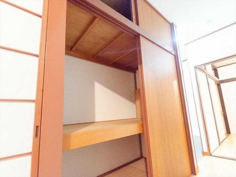 収納 暮らし心地を大きく左右する収納を適材適所に配置。