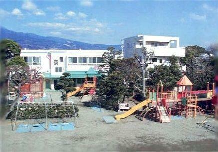 幼稚園・保育園 原町保育園