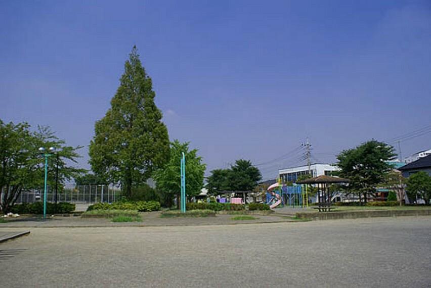 公園 観音寺下公園