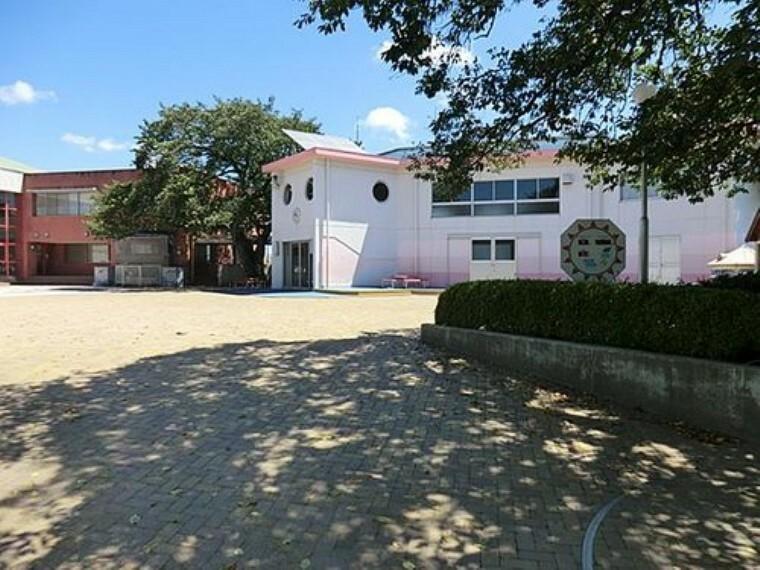 幼稚園・保育園 有馬白百合幼稚園