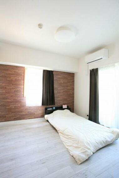 洋室 寝室や子供部屋など様々なお部屋としてお使いいただけます。2020.9月