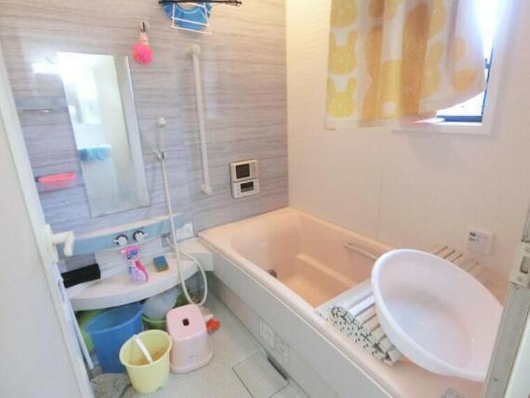 浴室 快適なバスタイムをお過ごし頂けます。
