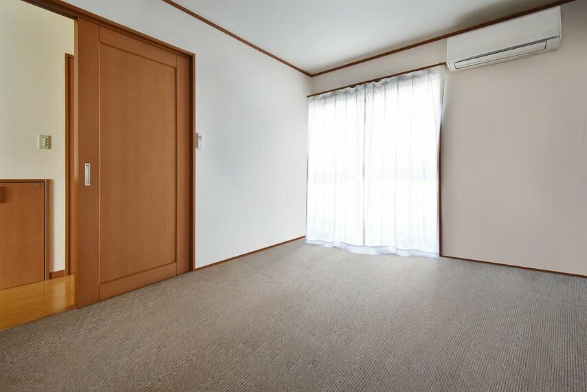 洋室 1階洋室 6帖
