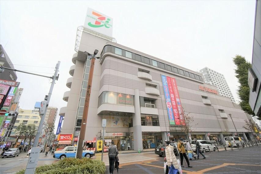 ショッピングセンター イトーヨーカドー小岩店