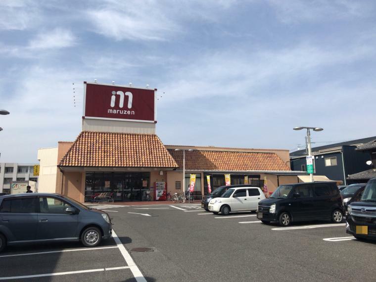 スーパー 丸善近江八幡店