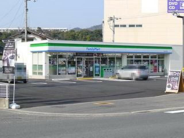 コンビニ ファミリーマート 深川五丁目店