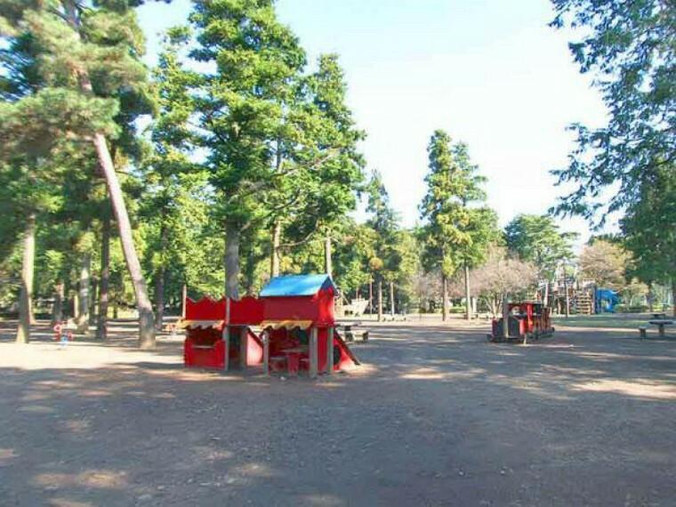 公園 淵野辺公園