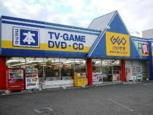 ショッピングセンター ゲオ水島店