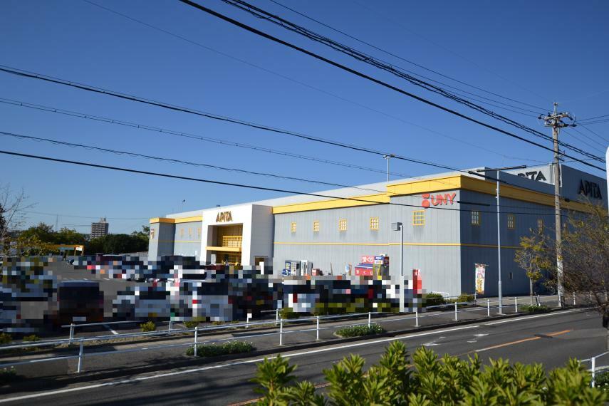 スーパー アピタ 緑店 愛知県名古屋市緑区徳重2丁目201