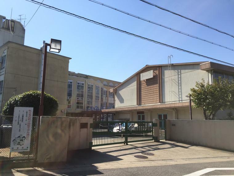 小学校 名古屋市立小学校 徳重小学校 愛知県名古屋市緑区徳重2丁目801