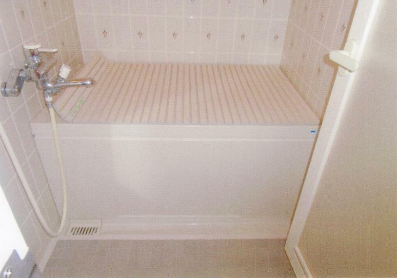 浴室 浴室です
