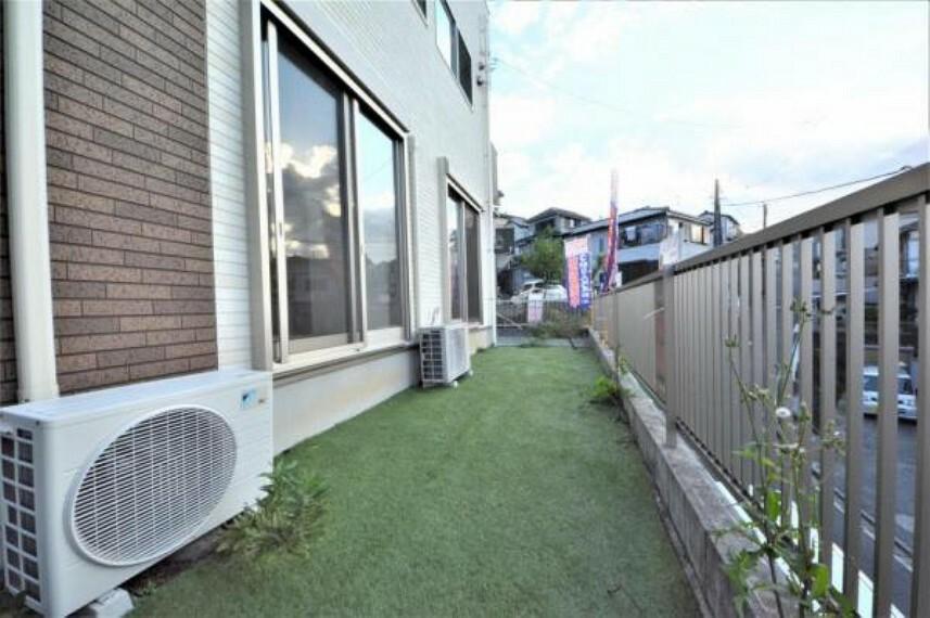 庭 庭スペース