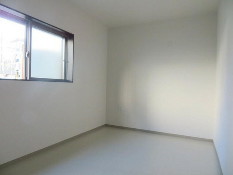 洋室 こちらは賃貸中のオーナーチェンジ物件です。実際にお住まいいただけません。