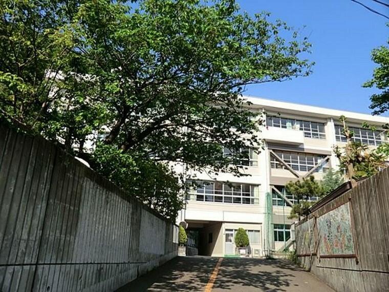 小学校 横須賀市立船越小学校()