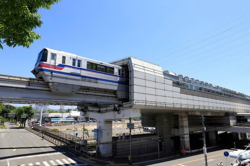 大阪モノレール「山田」駅