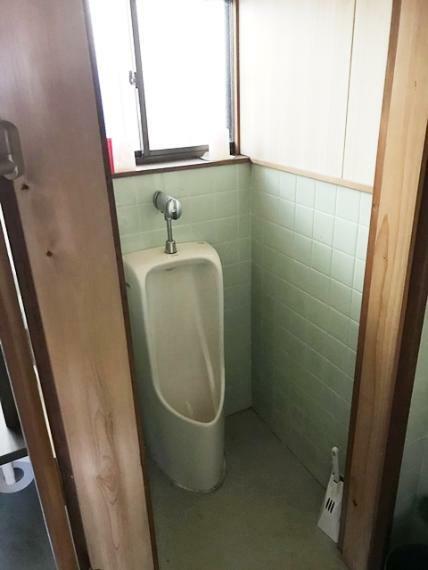トイレ 男性用