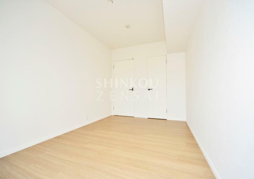 洋室 洋室(1) 約6.7帖 ※同タイプ参考写真/一部仕様内装カラーは実際と異なります