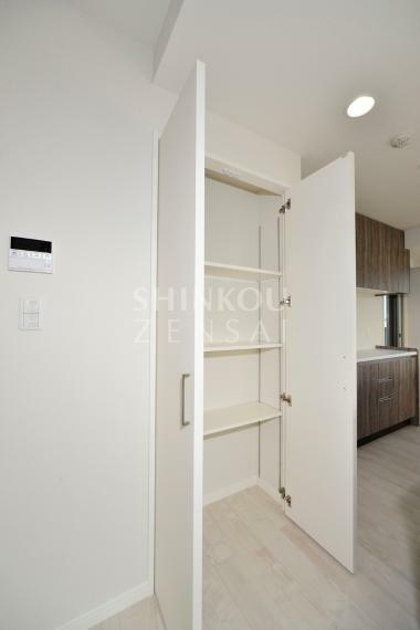 収納 キッチン収納 ※同タイプ参考写真/一部仕様は実際と異なります