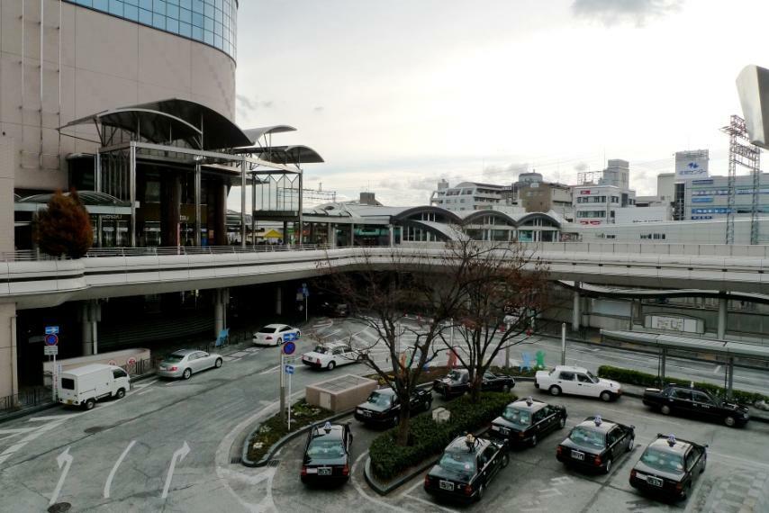 近鉄奈良線 生駒駅