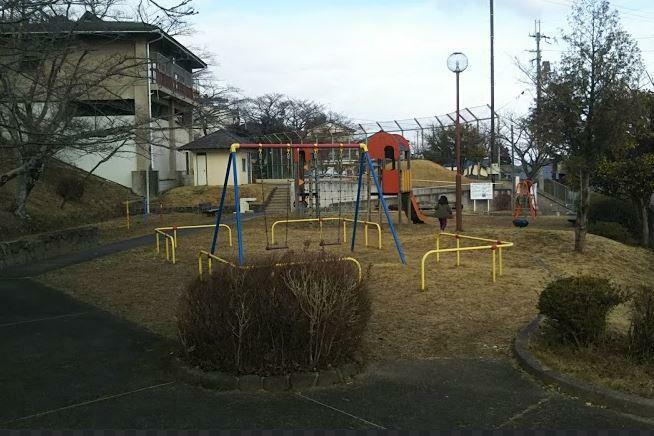 公園 門前公園