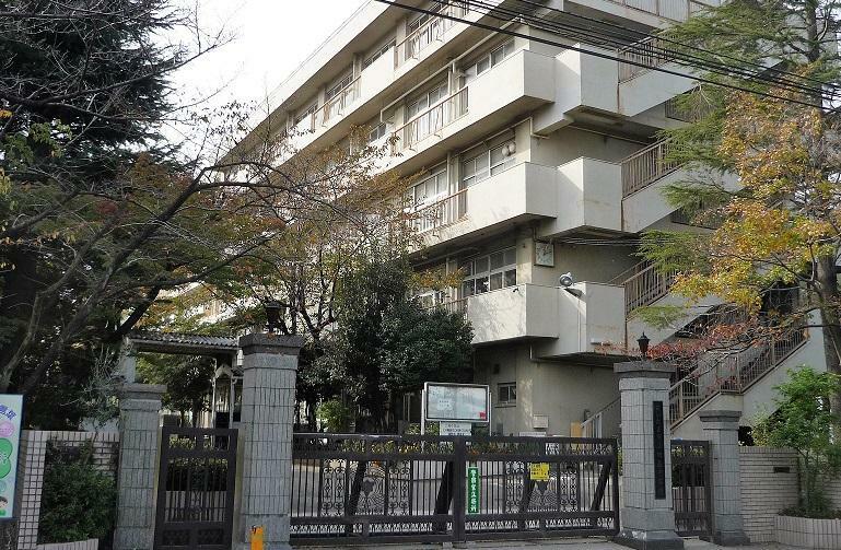 中学校 田島中学校