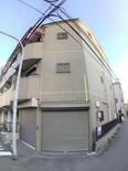 大阪市西成区岸里3丁目