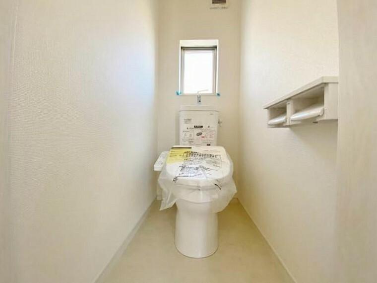 トイレ D号棟