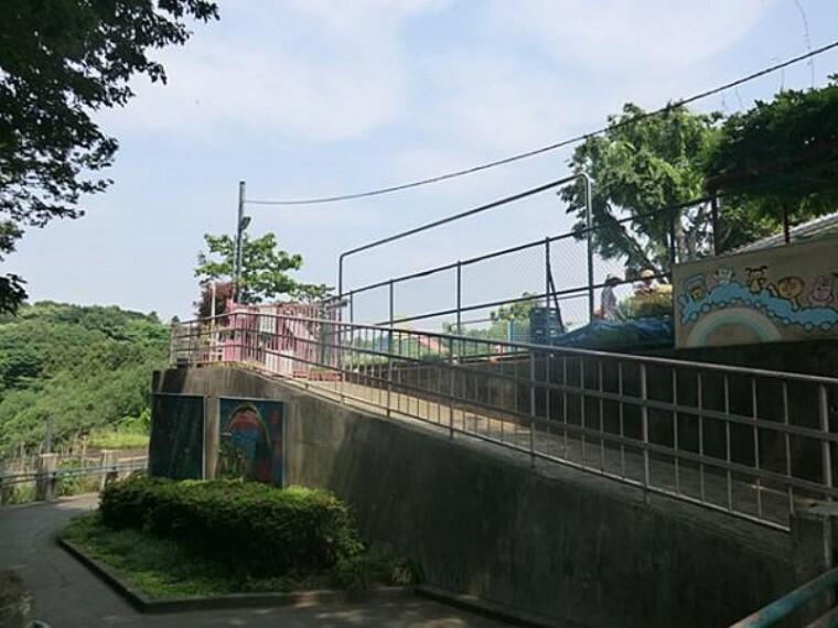幼稚園・保育園 向台保育園