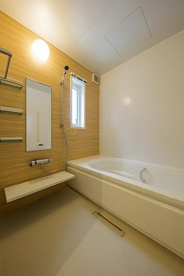 浴室 NO.1_浴室(撮影/2020年2月)