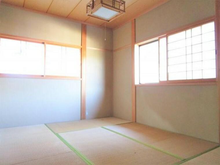 10/31撮影【リフォーム前・2F北側和室】