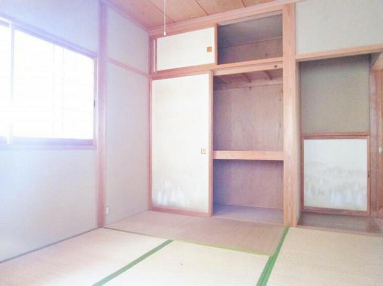 10/31撮影【リフォーム前・2F北側和室別角度】
