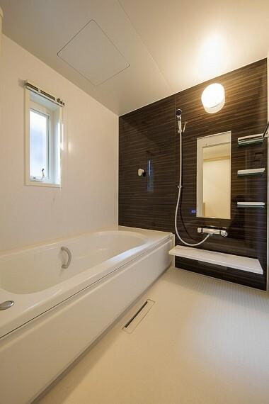 浴室 No.2_浴室(撮影_2020年10月)