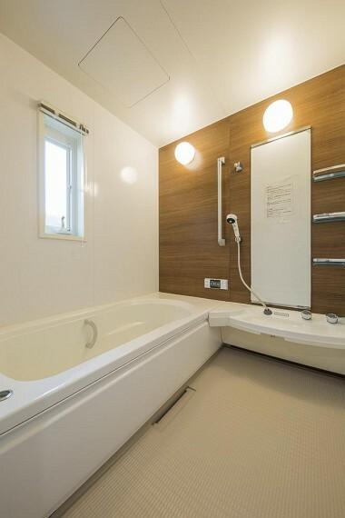 浴室 No.2_浴室(撮影_2020年8月)