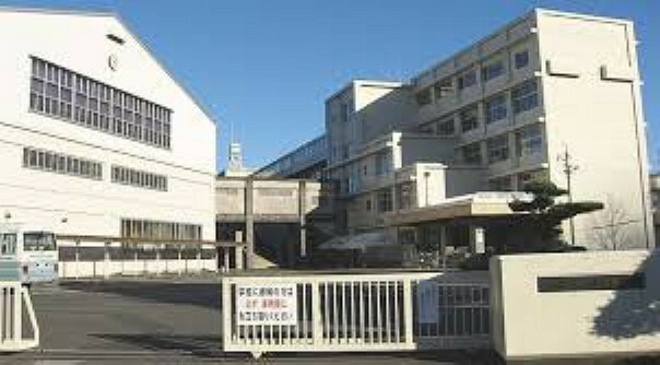 高校・高専 【高校】静岡県立清水西高等学校まで718m