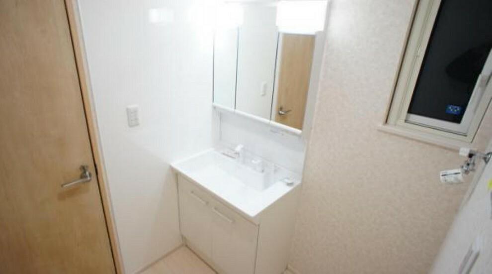 洗面化粧台 洗面 暮らしを快適に変えるシャワー付洗面台