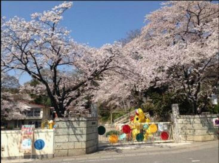 幼稚園・保育園 【幼稚園】東平幼稚園まで2106m