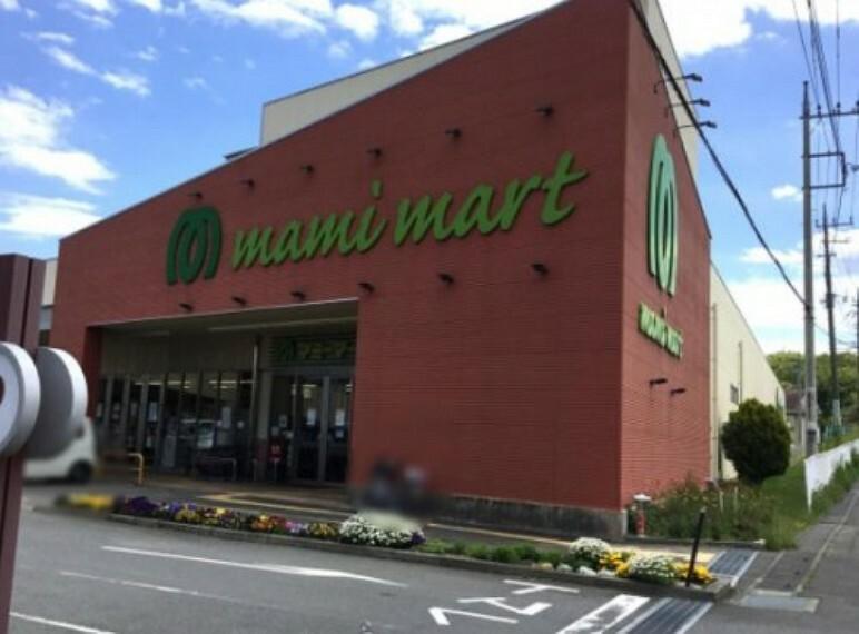 スーパー 【スーパー】マミーマート 沢口町店まで2233m