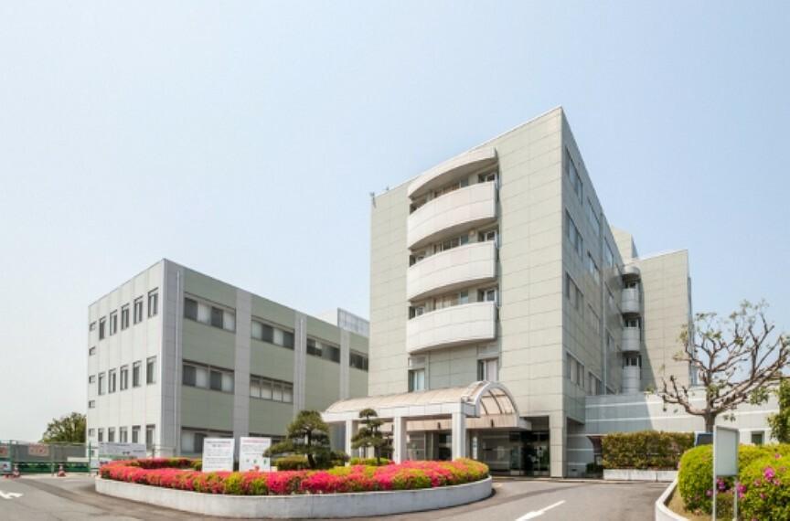 病院 【総合病院】東松山市立市民病院まで2925m