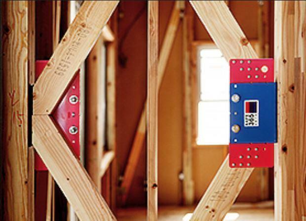 構造・工法・仕様 地震に強い制振装置採用